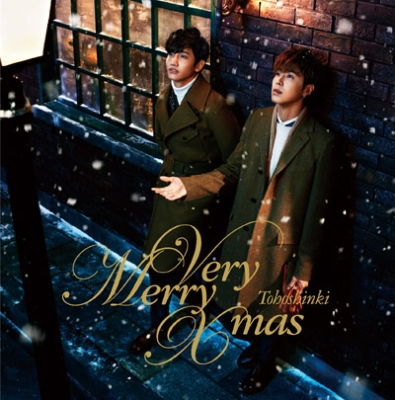 Very Merry Xmas (CD+DVD)【初回限定盤】