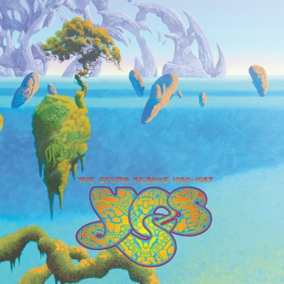 Studio Albums 1969 -1987 (12CD)