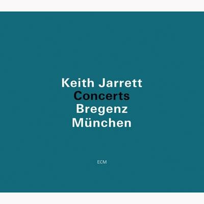 Concerts (Bregenz / Munchen)