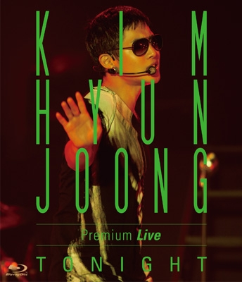 KIM HYUN JOONG Premium Live