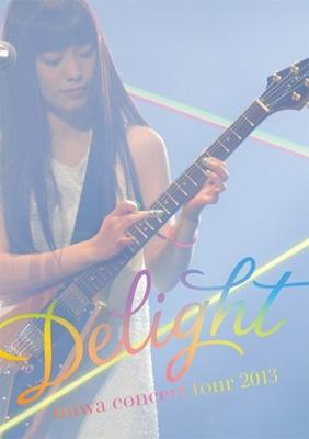 """miwa concert tour 2013 """"Delight"""""""