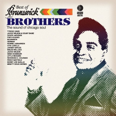 Best Of Brunswick -for Brothers