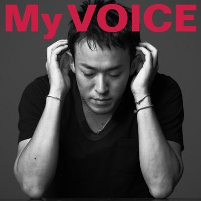 My VOICE (+DVD)【初回限定盤】