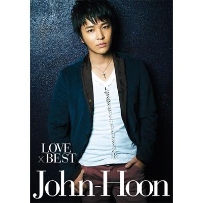 LOVE×BEST 【CD初回限定盤】 (CD+フォトブック)