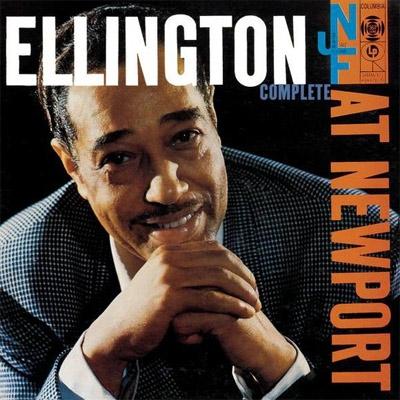 Ellington At Newport 1956 Complete +10