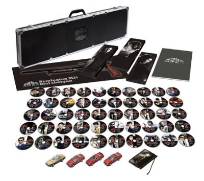 放送開始35周年記念 西部警察 アルティメット コレクターズエディション コンプリート ブルーレイBOX
