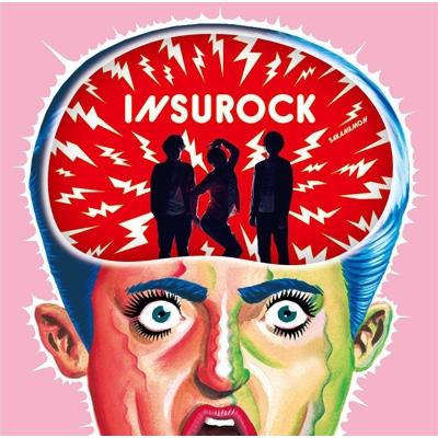 INSUROCK (+DVD)【初回限定盤】