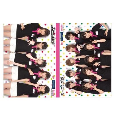 A5ノート/モーニング娘。×Juice=juice (HMV制服ver.)【HMV限定】