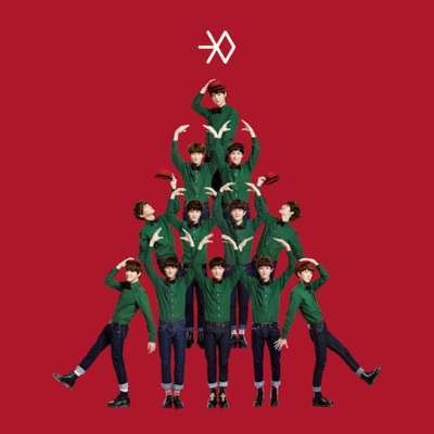 Winter Special Album -Miracles In December 12月の奇跡 (中国語)