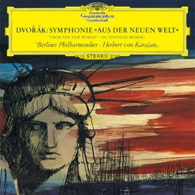 交響曲第9番『新世界より』 カラヤン&ベルリン・フィル(1964)