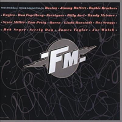 FM(紙ジャケット)