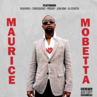 Maurice Vs Mobetta