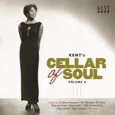 Kent's Cellar Of Soul Volume.3