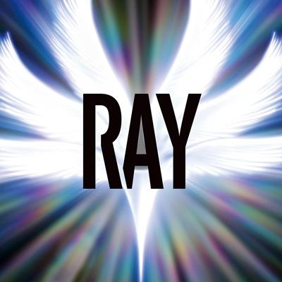 RAY (CD+DVD)【初回限定盤】
