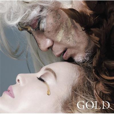 Gold (+DVD)【初回限定盤】