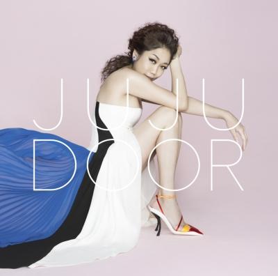 DOOR 【初回生産限定盤 : CD +DVD(JUJU JAZZ TOUR 2013ライブ映像) +スペシャルパッケージ仕様】