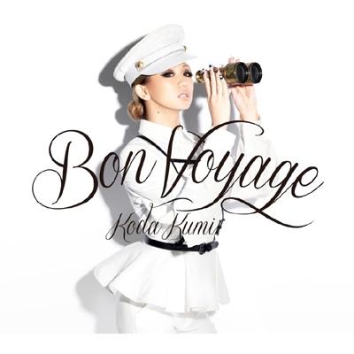 Bon Voyage (CD+Blu-ray)