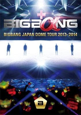 BIGBANG JAPAN DOME TOUR 2013〜2014 【初回生産限定DELUXE EDITION】 (2Blu-ray+2CD+BOOK)