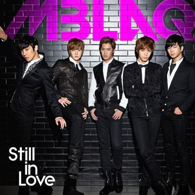 Still In Love 【限定盤A】(CD+DVD+写真集仕様ブックレット)