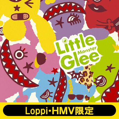 Little Glee Monster 【Loppi・HMV限定盤 】
