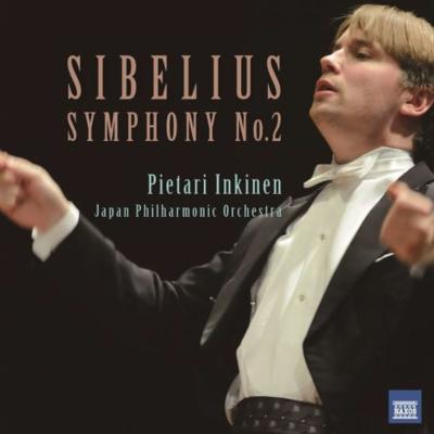 交響曲第2番 インキネン&日本フィル(2013年4月19日ライヴ)
