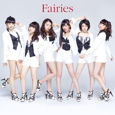 Fairies (+Blu-ray)