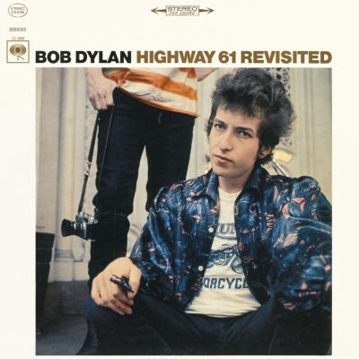 Highway 61 Revisited: 追憶のハイウェイ61 (紙ジャケット)