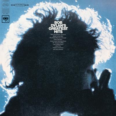 Bob Dylan's Greatest Hits (紙ジャケット)