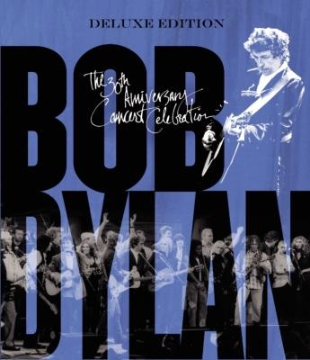 30th Anniversary Concert Celebration: ボブ ディラン30周年記念コンサート