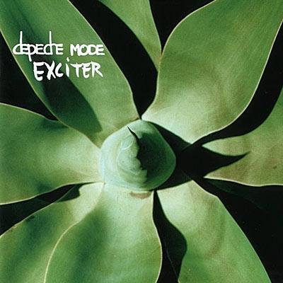 Exciter(Papersleeve)
