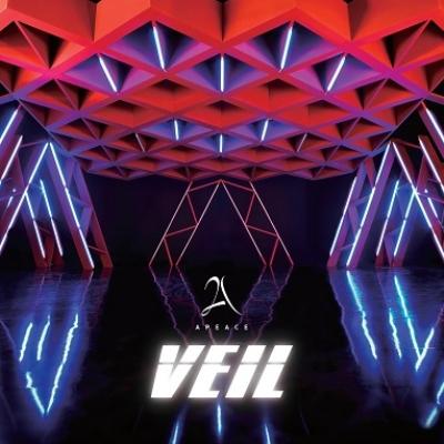 VEIL 限定版 (CD+DVD)