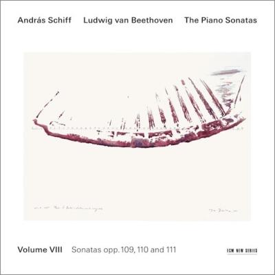 ピアノ・ソナタ第30番、第31番、第32番 アンドラーシュ・シフ