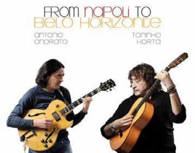 From Napoli To Belo Horizonte