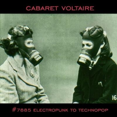 #7885 (Electropunk To Technopop 1978-1985)