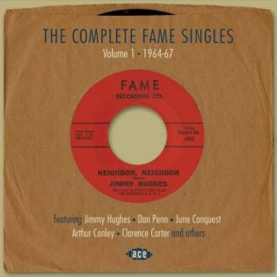 Complete Fame Singles Vol 1 -1964-67