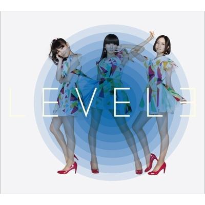 LEVEL3 【アナログ盤 / 盤面:クリアー】