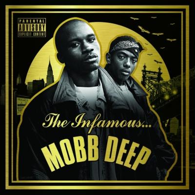 Infamous Mobb Deep