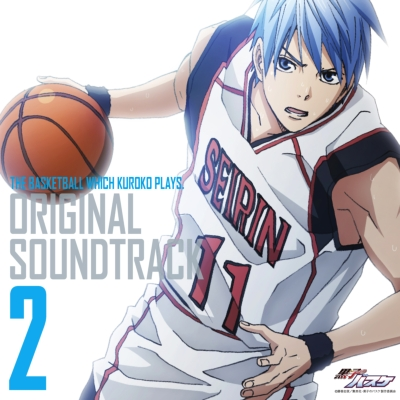 TV Animation『黒子のバスケ』 ORIGINAL SOUNDTRACK Vol.2