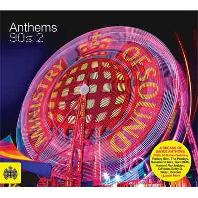 Anthems 90s Vol.2