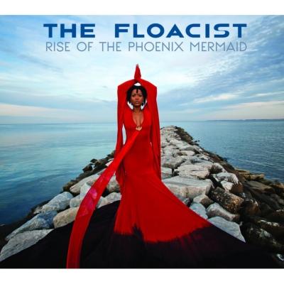 Rise Of The Phoenix Mermaid