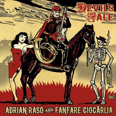 Devil's Tale: 悪魔の物語
