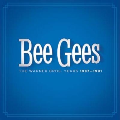 Warner Bros.Years 1987-1991 (5CD)