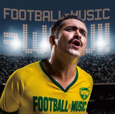 Football Music Wow!!