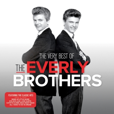 Very Best Of The Everly Brothe...