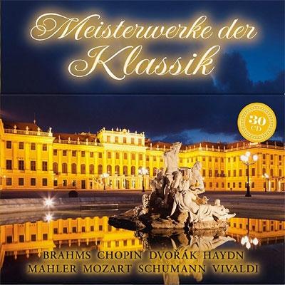 クラシック・マスターワークス(30CD)