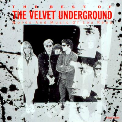 Best Of The Velvet Underground