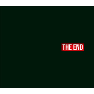 THE END OF THE WORLD (+DVD)【初回限定盤】