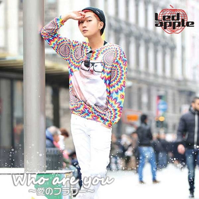 Who are you 〜愛のフラワー〜【限定盤 ヒョソクver.】 (CD+DVD)