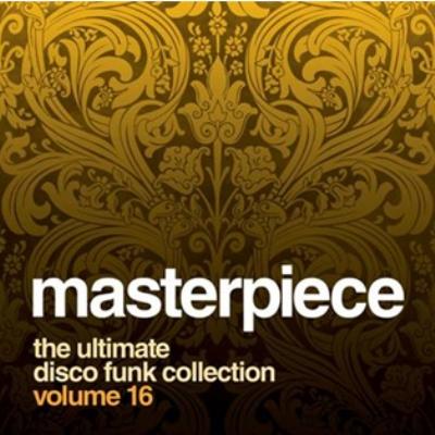 Masterpiece: Ultimate Disco Funk Collection Vol.16