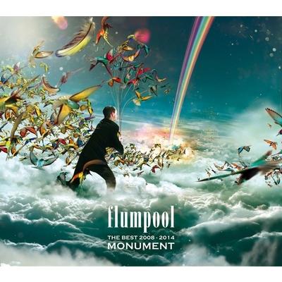 The Best 2008-2014「MONUMENT」 (+DVD)【初回限定盤】